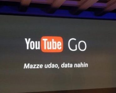 YouTube Go offline video