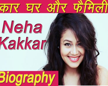 Neha Kakkar Biography