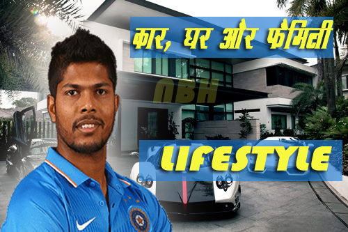 Umesh Yadav Lifestyle, salary