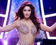 Katrina kaif india ke bahar sabse famous heroine hai