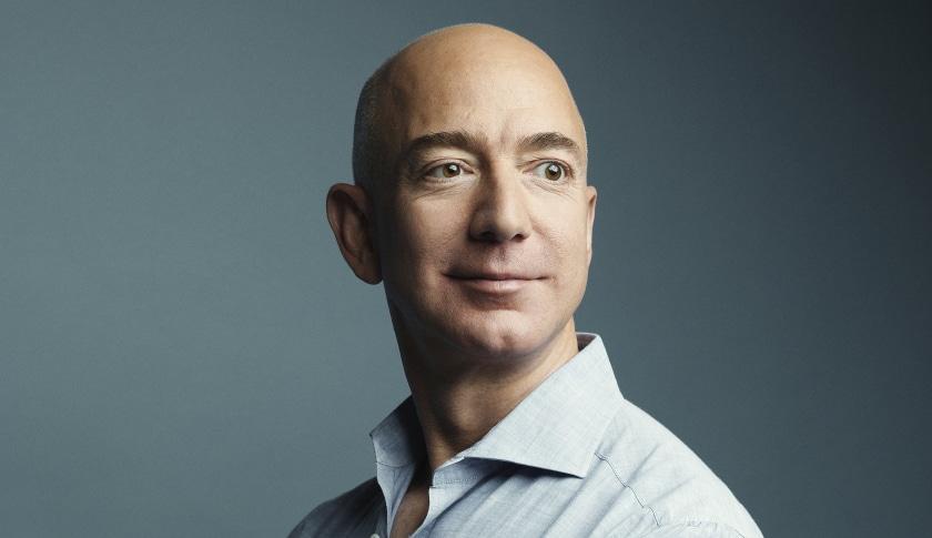 जेफ बेजोस का जीवन परिचय, आय, सफलता की कहानी | Jeff Bezos Biography in Hindi