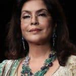 Zeenat Aman इमरान खान पूर्व प्रेमिका