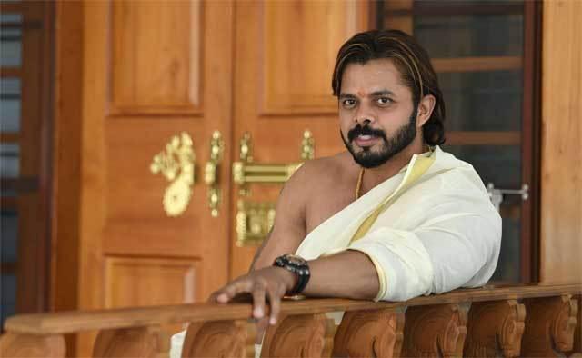 क्रिकेटर श्रीसंत-बिग-बॉस-12