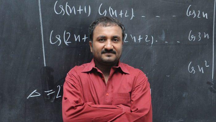 Anand Kumar (Super 30) Biography In Hindi