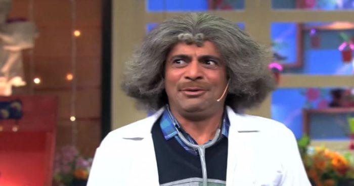 डॉ मशूर गुलाटी