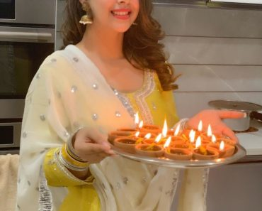 सुनंदा शर्मा
