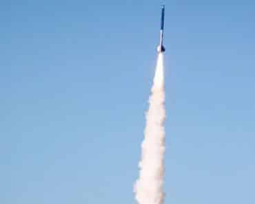 एंटी-सैटेलाइट (ASAT) मिसाइल