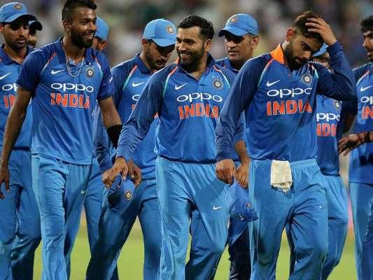 BCCI ने वर्ल्ड कप 2019 के लिए भारत क्रिकेट टीम की टीम की
