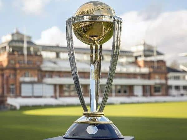 ICC क्रिकेट विश्व कप 2019