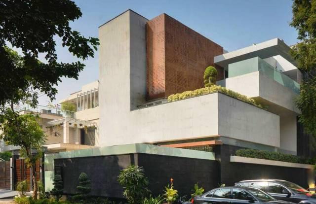 विराट कोहली-गुरग्राम वाला घर