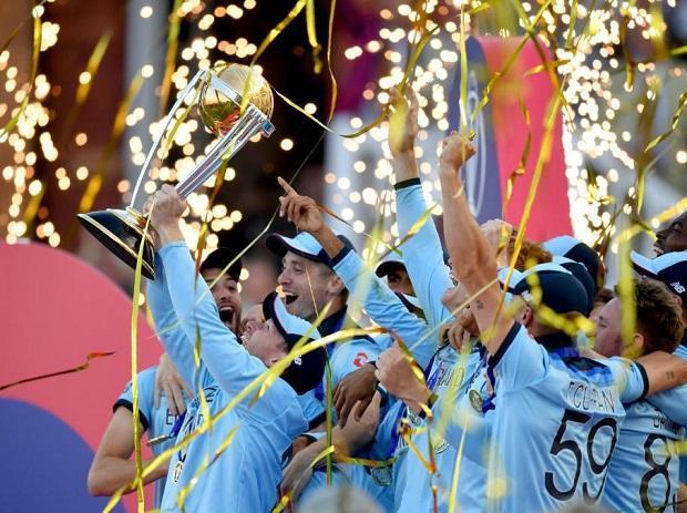 ICC CWC 2019, क्रिकेट विश्व कप, इंग्लैंड टीम, ICC CWC 2019 चैंपियन