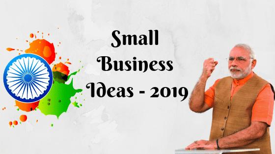 छोटे व्यवसाय,Small Business Ideas in Hindi