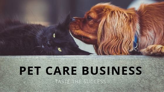 Pet Daycare Business in Hindi