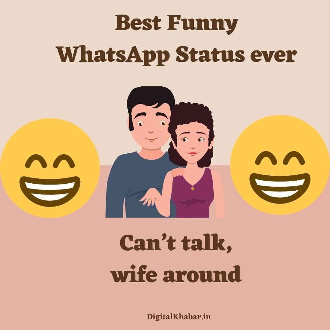 Funny Status Lines