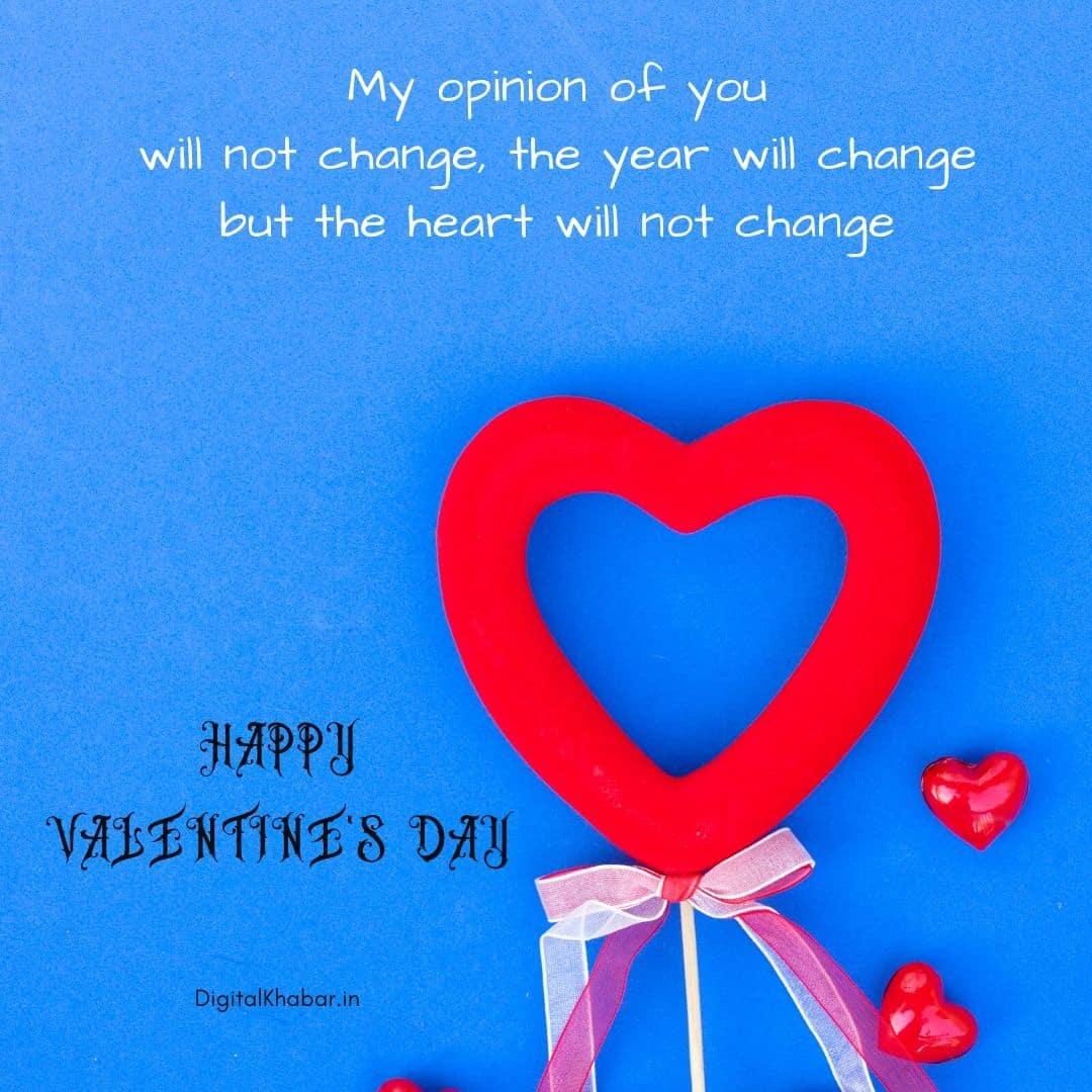 Happy Valentine's Day Wifey, Valentine's Day Status
